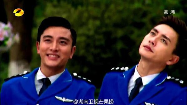 Những cặp nam chính - nam phụ được khán giả nhiệt liệt 'đẩy thuyền' trên màn ảnh Hoa ngữ  - Ảnh 5