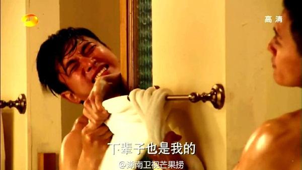 Những cặp nam chính - nam phụ được khán giả nhiệt liệt 'đẩy thuyền' trên màn ảnh Hoa ngữ  - Ảnh 6