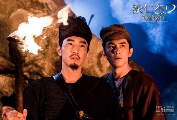 Những cặp nam chính - nam phụ được khán giả nhiệt liệt 'đẩy thuyền' trên màn ảnh Hoa ngữ  - Ảnh 12