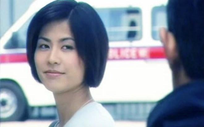 Nhìn lại nhan sắc những nữ thần phim TVB khiến nhiều người say đắm thập niên 90 - Ảnh 11