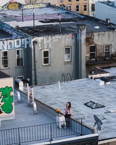 Ở nhà tránh dịch, thanh niên FA cưa đổ cô gái tòa nhà kế bên bằng fly-cam - Ảnh 10