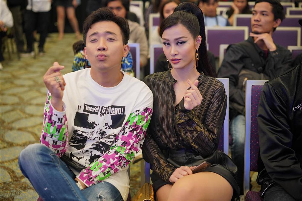 Sao Việt yêu đơn phương đồng nghiệp: Bí mật sau nhiều năm mới kể - Ảnh 5