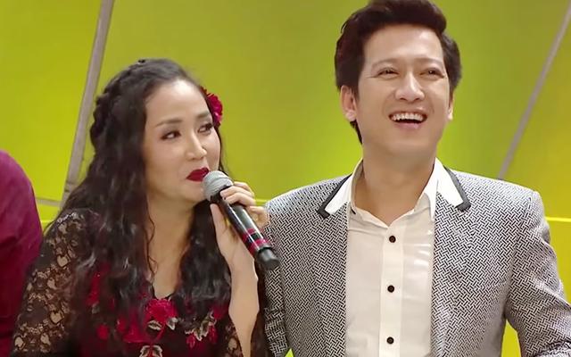 Sao Việt yêu đơn phương đồng nghiệp: Bí mật sau nhiều năm mới kể - Ảnh 9