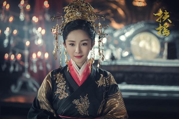 Trong dàn mỹ nhân Hoa ngữ ai mới là tân nương cổ trang diện hỷ phục đẹp nhất? - Ảnh 2