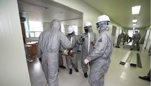 Hàn Quốc xác nhận một người Việt nhiễm COVID-19 ở Daegu - Ảnh 1