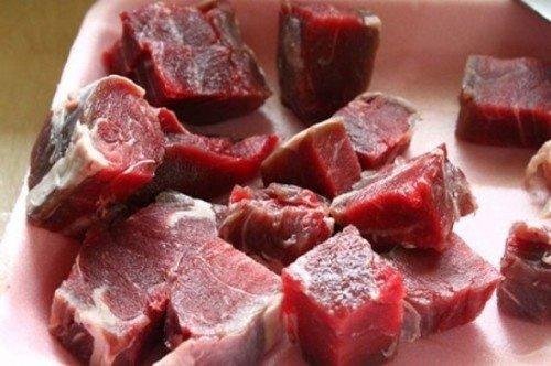 Mẹo nhỏ cho nồi thịt bò hầm mềm, thơm ngon như nhà hàng - Ảnh 1