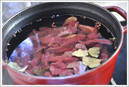 Mẹo nhỏ cho nồi thịt bò hầm mềm, thơm ngon như nhà hàng - Ảnh 3