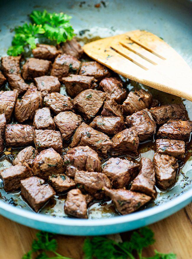 Mẹo nhỏ cho nồi thịt bò hầm mềm, thơm ngon như nhà hàng - Ảnh 4