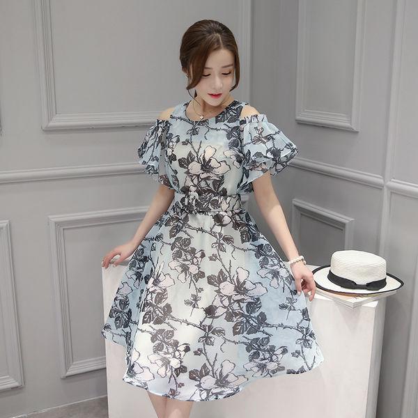Những mẫu váy voan cực hot, nàng phải sắm ngay và luôn để xuống phố 'hút hồn' bao anh mùa xuân này - Ảnh 3