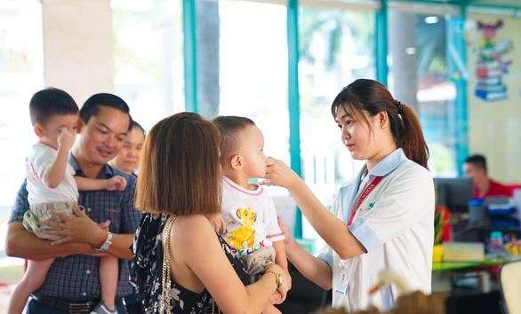 Sở GD-ĐT TP.HCM xin UBND TP cho nghỉ học thêm 1 tuần - Ảnh 1