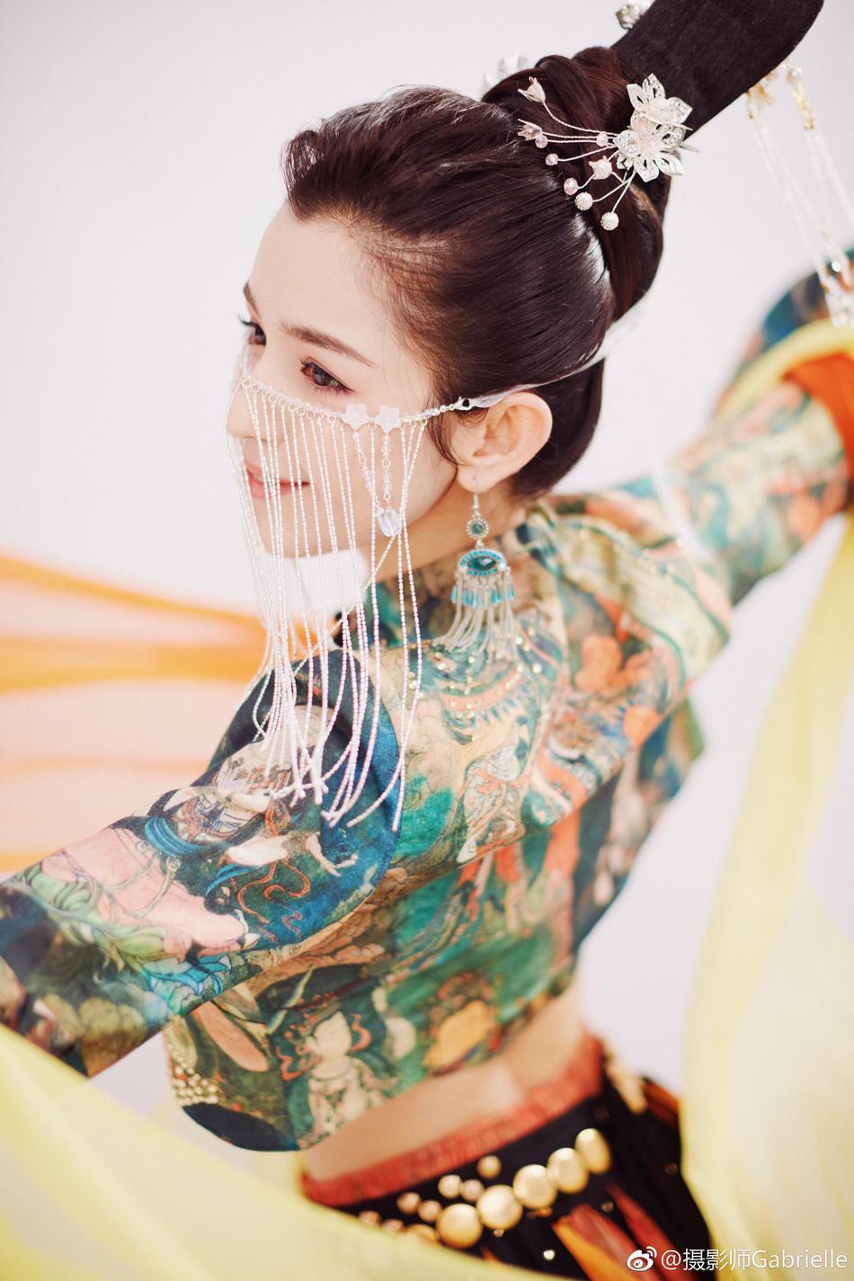 my nhan Tan Cuong  11