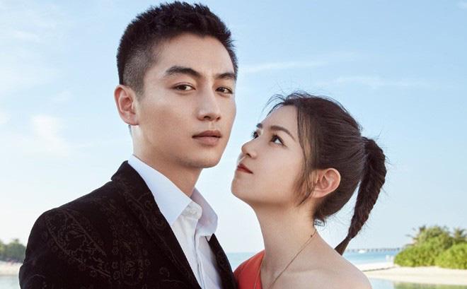 Trần Nghiên Hy và Trần Hiểu khiến fan yên lòng vì công khai thể hiện tình cảm trên mạng xã hội