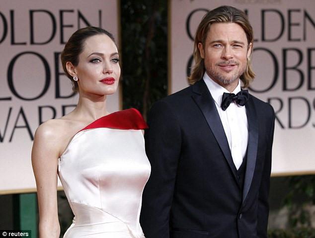 Có bao giờ Angelina và Brad tiếc nuối