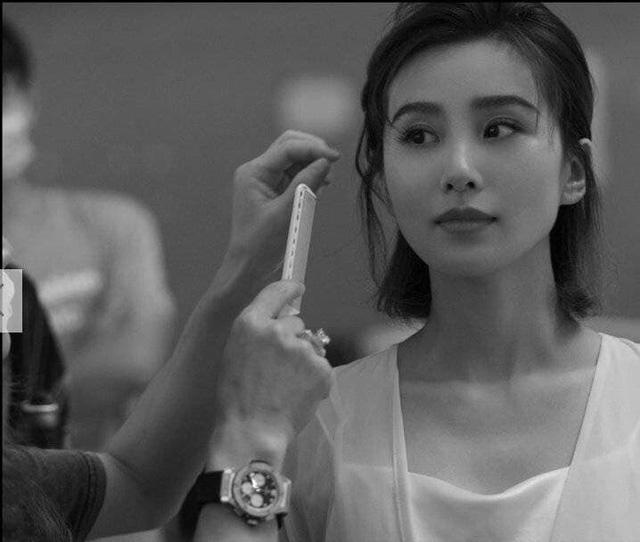 Lưu Thi Thi vẫn giữ nguyên vẻ trẻ trung, xinh đẹp 1