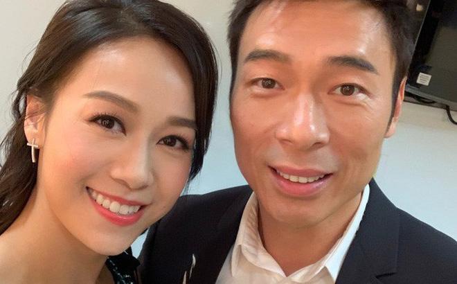 Hứa Chí An vẫn nhận được sự tha thứ sau vụ ngoại tình với Huỳnh Tâm Dĩnh