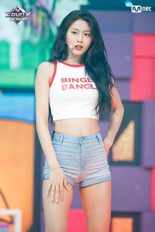 nu idol Kpop 4