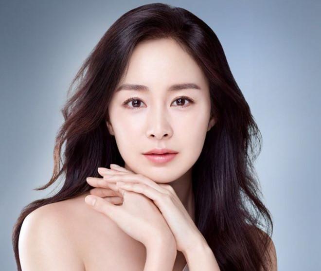 Và rồi càng ngày Kim Tae Hee càng trở nên xinh đẹp