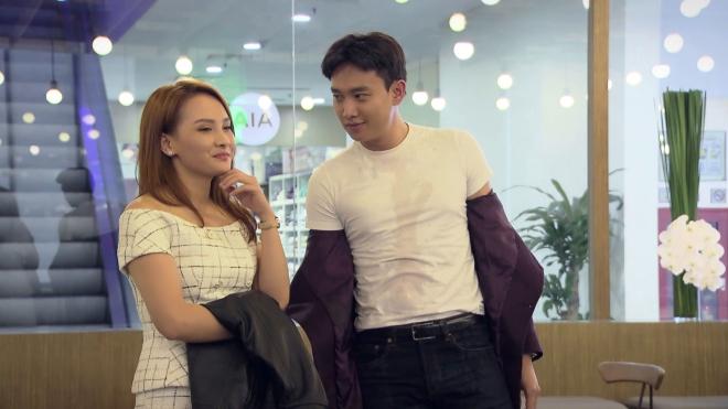 Loạt diễn viên đổi đời nhờ một vai diễn: Quốc Trường, Quang Tuấn bỗng chốc hóa ngôi sao được săn đón - Ảnh 4