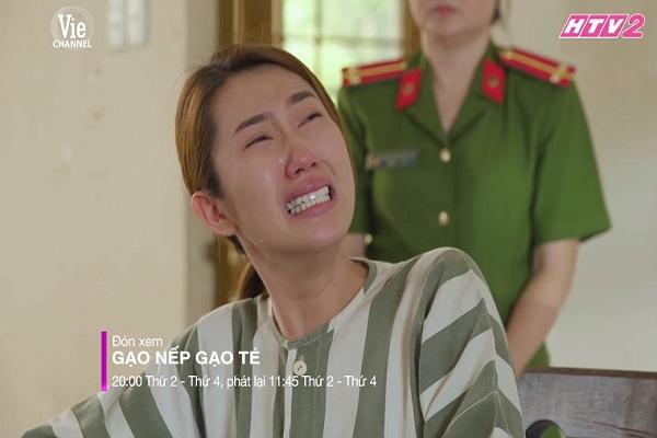 Loạt diễn viên đổi đời nhờ một vai diễn: Quốc Trường, Quang Tuấn bỗng chốc hóa ngôi sao được săn đón - Ảnh 5