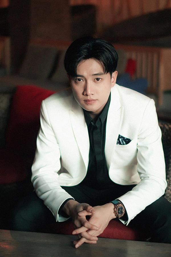 Loạt diễn viên đổi đời nhờ một vai diễn: Quốc Trường, Quang Tuấn bỗng chốc hóa ngôi sao được săn đón - Ảnh 3