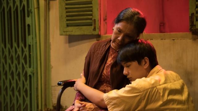 NSND Kim Xuân: Trước khi đạt danh hiệu cao quý, cùng điểm qua những vai diễn người mẹ để đời của nữ nghệ sĩ - Ảnh 12