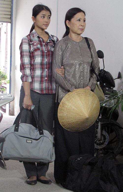 NSND Kim Xuân: Trước khi đạt danh hiệu cao quý, cùng điểm qua những vai diễn người mẹ để đời của nữ nghệ sĩ - Ảnh 6