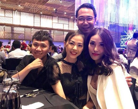 Sao Việt chạm mặt tình cũ: Người trở thành bạn thân, người lẳng lặng ngó lơ - Ảnh 10