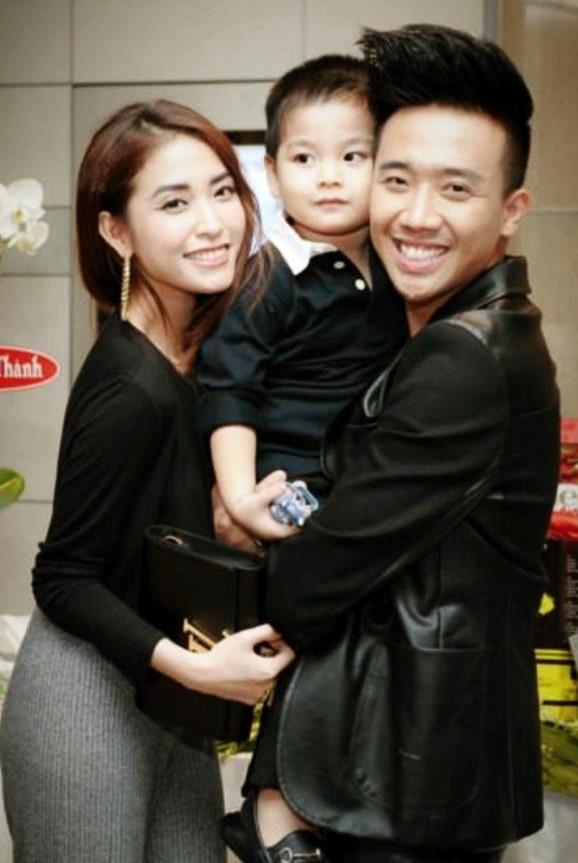 Sao Việt chạm mặt tình cũ: Người trở thành bạn thân, người lẳng lặng ngó lơ - Ảnh 5