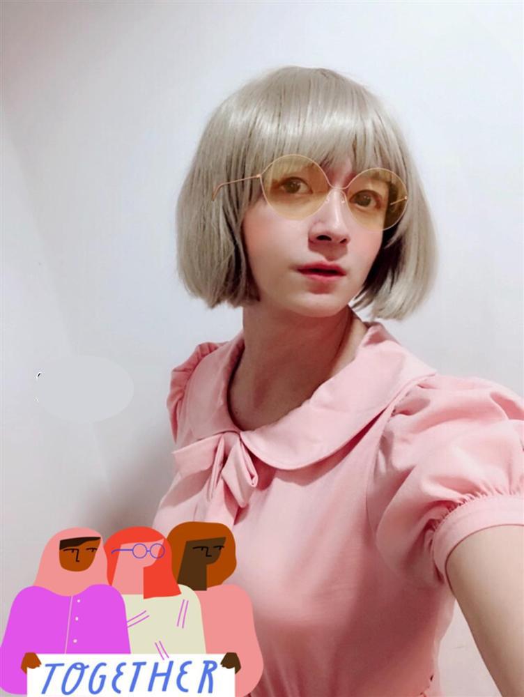 Khi mỹ Nam Việt giả gái: Dàn sao running man chặt đẹp, huyền thoại Vpop vẫn là nhân vật này - Ảnh 3