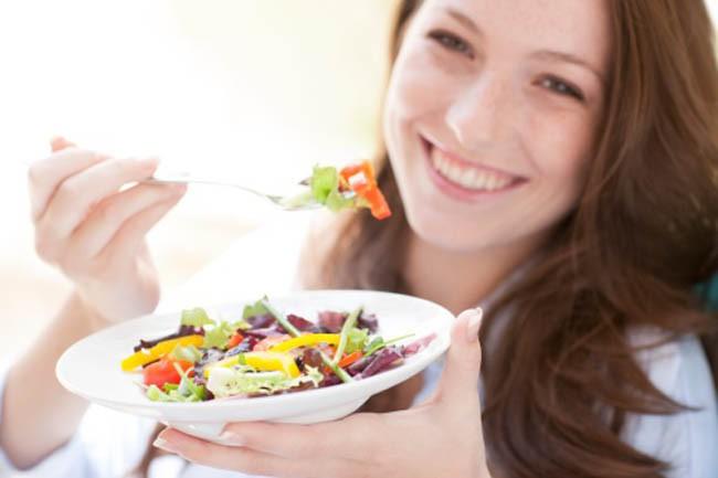 10 sai lầm khi ăn kiêng của phụ nữ - Ảnh 10