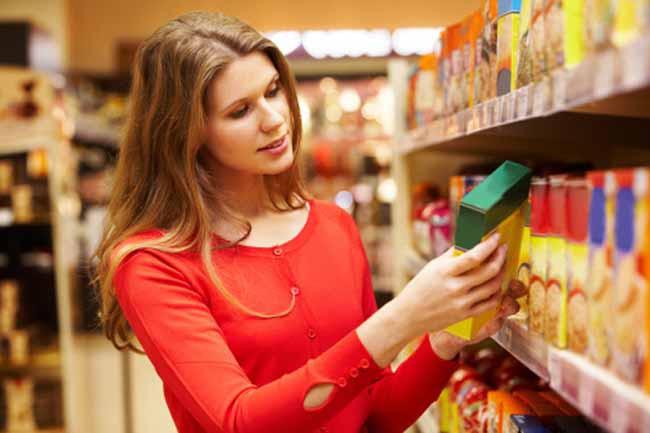 10 sai lầm khi ăn kiêng của phụ nữ - Ảnh 5