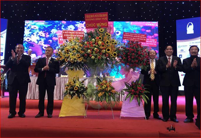 Hội Doanh nghiệp Nghệ Tĩnh tại TP. Hồ Chí Minh: Kết nạp thêm 76 hội viên mới, nâng tổng lên hơn 400 hội viên - Ảnh 3