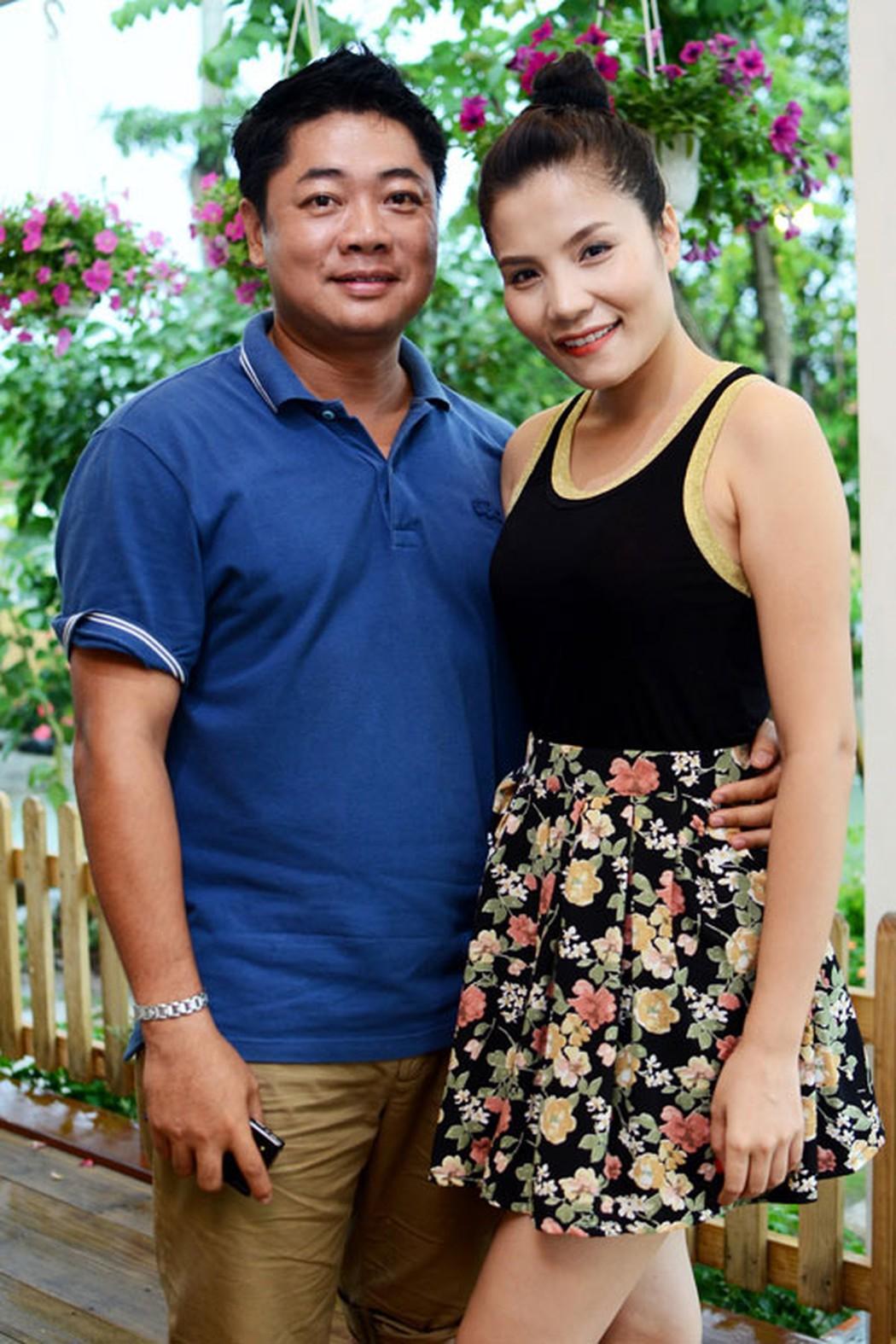 Kiwi Ngô Mai Trang tiết lộ thích sinh con và sẽ sinh thêm con thứ tư - Ảnh 3