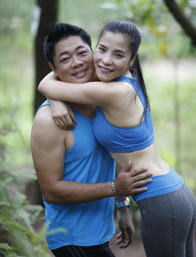 Kiwi Ngô Mai Trang tiết lộ thích sinh con và sẽ sinh thêm con thứ tư - Ảnh 2