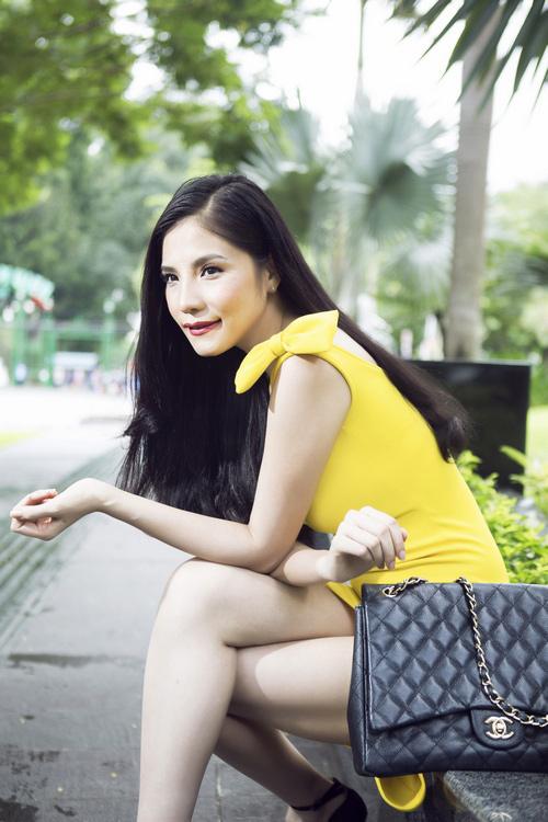 Kiwi Ngô Mai Trang tiết lộ thích sinh con và sẽ sinh thêm con thứ tư - Ảnh 1