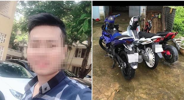 Người thân đau lòng kể lại tin nhắn cuối cùng và giây phút tìm thấy thi thể nam sinh 18 tuổi bị sát hại  - Ảnh 2