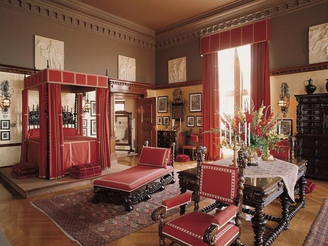 Hơn 130 năm tuổi đời, đây giờ vẫn là ngôi nhà hoành tráng và rộng lớn nhất nước Mỹ - Ảnh 5
