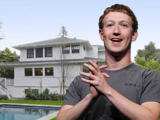 Những khu bất động sản 'khổng lồ' trên đất Mỹ của nhà sáng lập Facebook - Ảnh 1