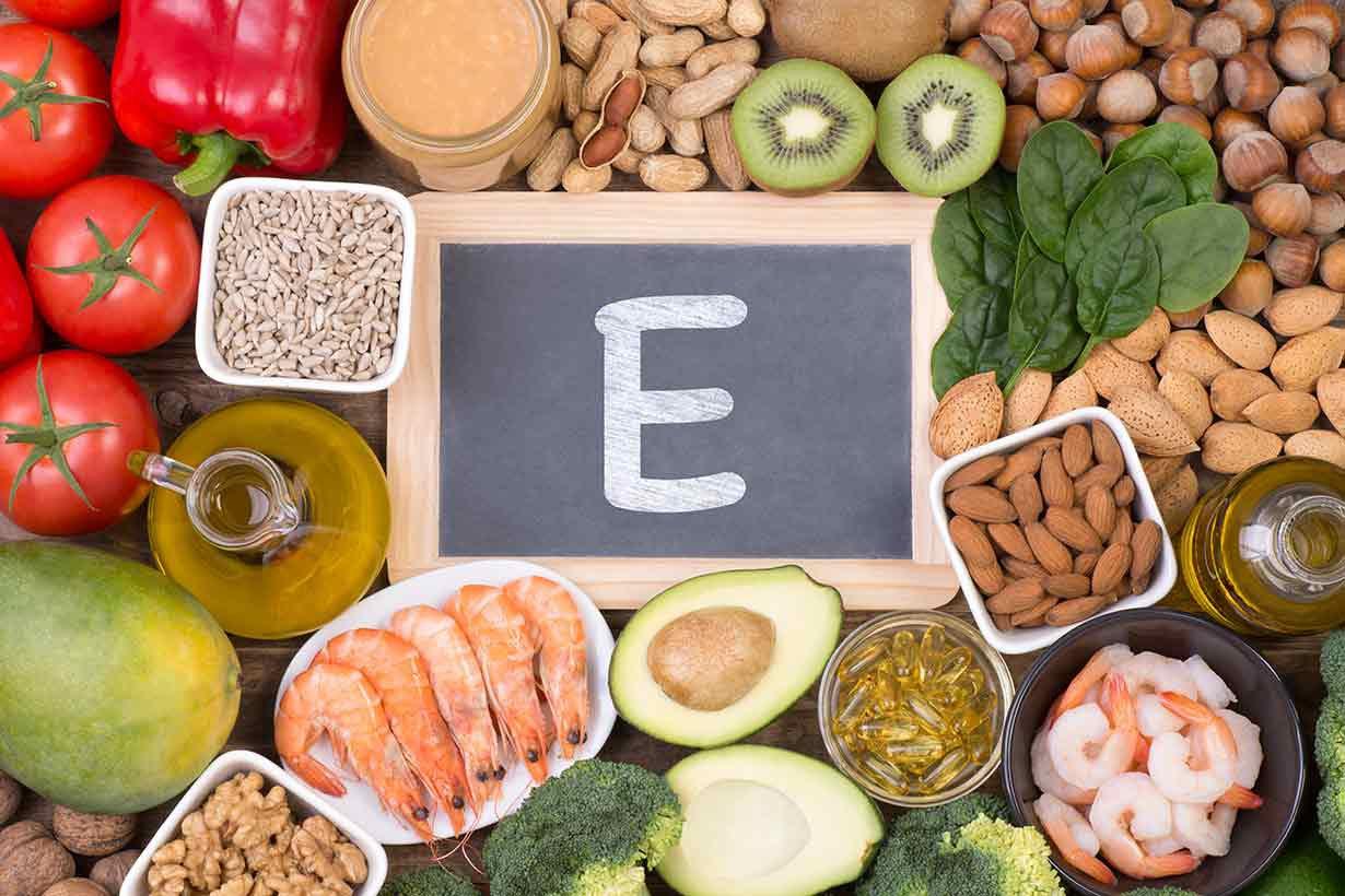 Vitamin E cho ba bau 6