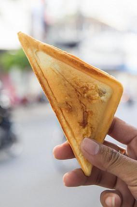cach lam banh hot dog 2