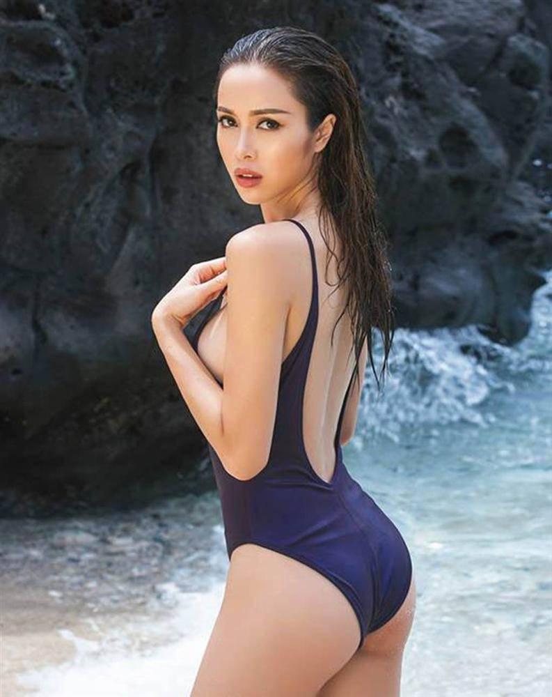 Không phải Ngọc Trinh, đây là mỹ nhân được 'ông trùm chân dài' khen có body đẹp nhất Việt Nam - Ảnh 11