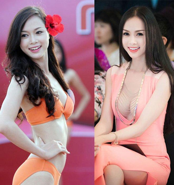 Không phải Ngọc Trinh, đây là mỹ nhân được 'ông trùm chân dài' khen có body đẹp nhất Việt Nam - Ảnh 5