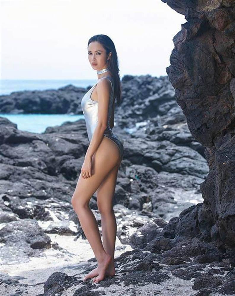 Không phải Ngọc Trinh, đây là mỹ nhân được 'ông trùm chân dài' khen có body đẹp nhất Việt Nam - Ảnh 9
