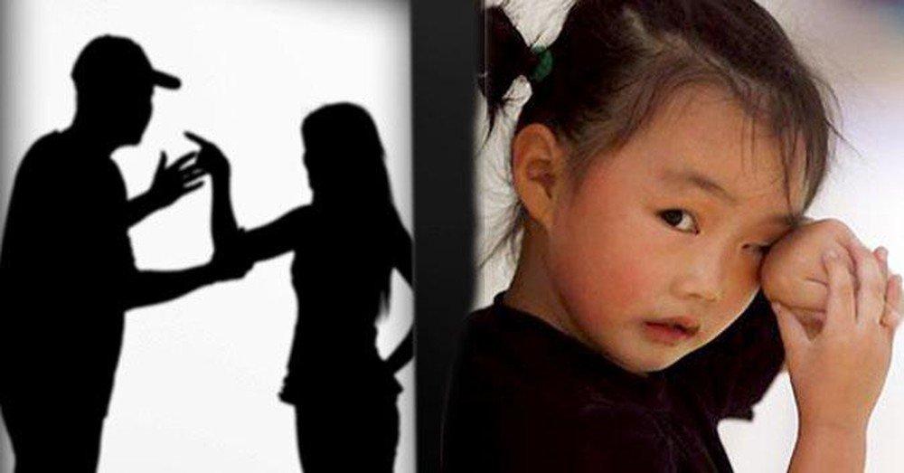 Hai chị em bị chia rẽ khi bố mẹ ly hôn, 15 năm sau cuộc sống thật đau lòng - Ảnh 1