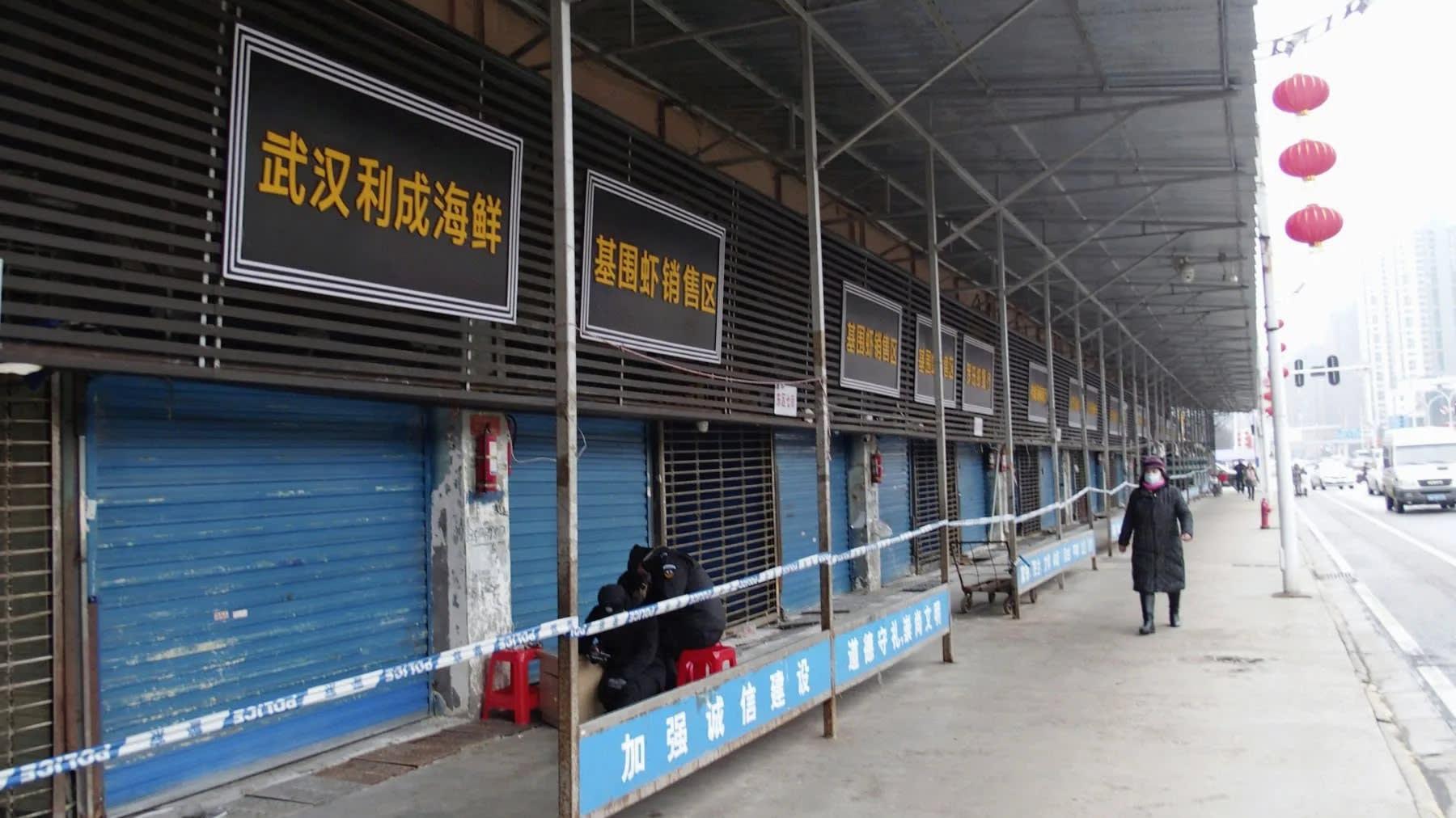 Ít nhất thêm ba trường hợp nghi ngờ nhiễm virus cúm mới ở Thâm Quyến, Thượng Hải - Ảnh 1
