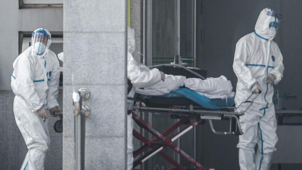 Ít nhất thêm ba trường hợp nghi ngờ nhiễm virus cúm mới ở Thâm Quyến, Thượng Hải - Ảnh 2