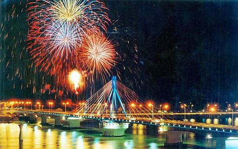 9 tỉnh, thành phố tổ chức bắn pháo hoa đêm giao thừa Tết Canh Tý 2020 - Ảnh 2