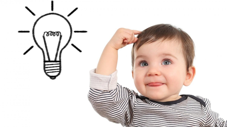 dấu hiệu nhận biết trẻ thông minh 6