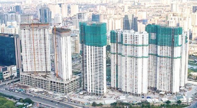 Dự thảo tác động tới hàng triệu dân chung cư: Bộ Xây dựng lý giải điểm tranh cãi - Ảnh 1