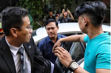 Nguyễn Hữu Linh lĩnh 1 năm 6 tháng tù - Ảnh 2